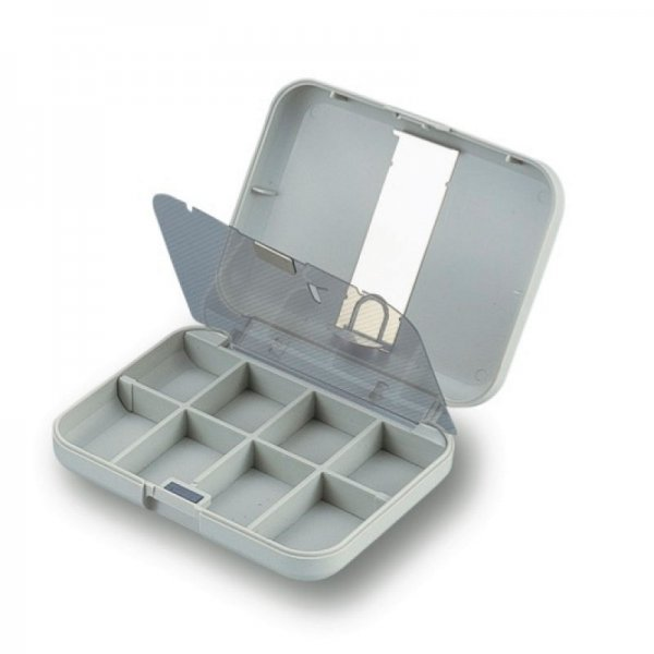 C&F Design® S-size Compartment System Case FFS-2-OW