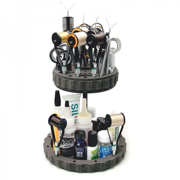 C&F® Rotary Tool Stand DD