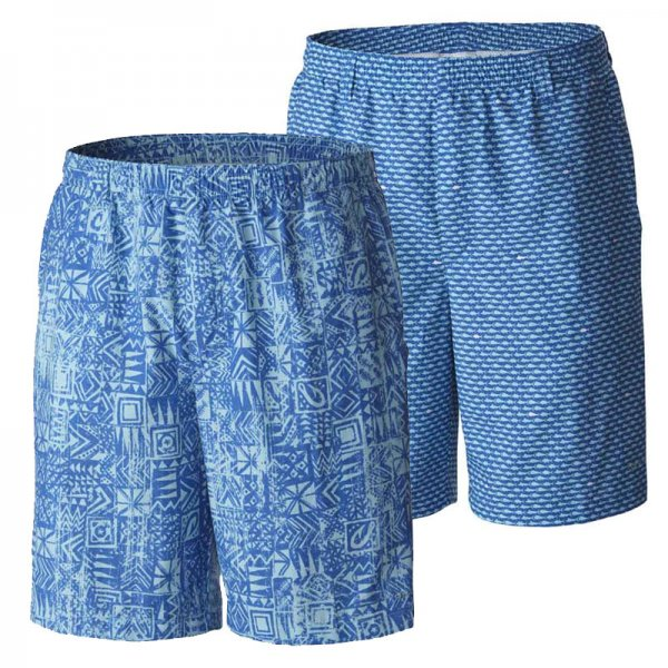 Columbia® PFG Backcast II Printed Short