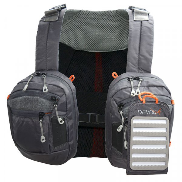 Devaux® Chest Pack Kowa DVX