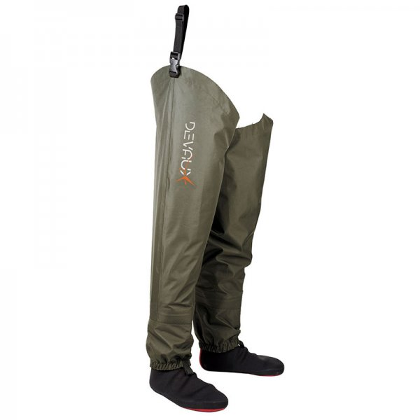 Devaux® DVX 100 Hip Waders