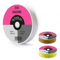 Devaux® DVX Backing 100m/20lb