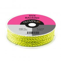 Devaux® DVX Backing 50m/20lb