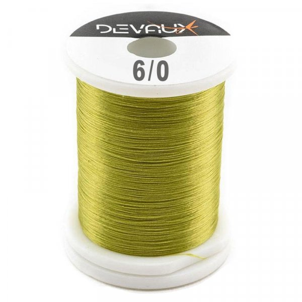 Devaux® DVX Thread 6/0
