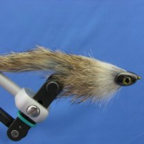 Fish-Skull® Tan Baitfish Head
