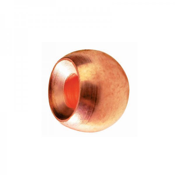 JMC® Brass Beads Copper