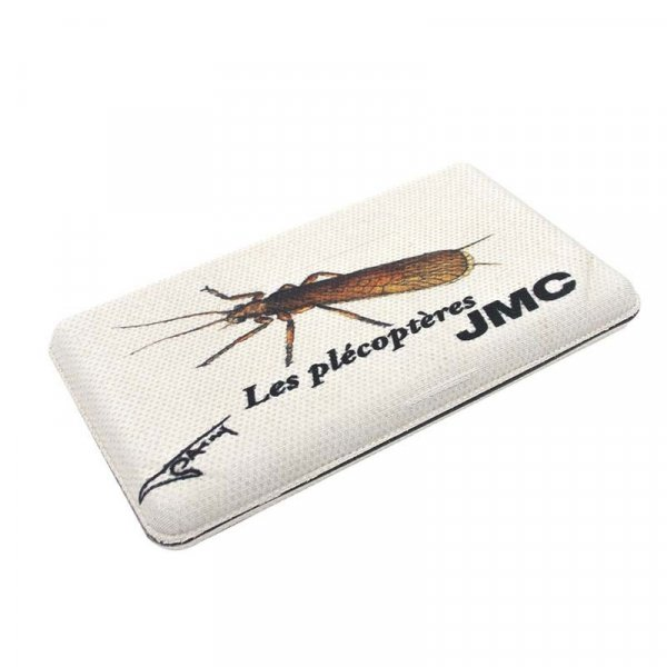 JMC® Floating Plecoptera Nymph Box