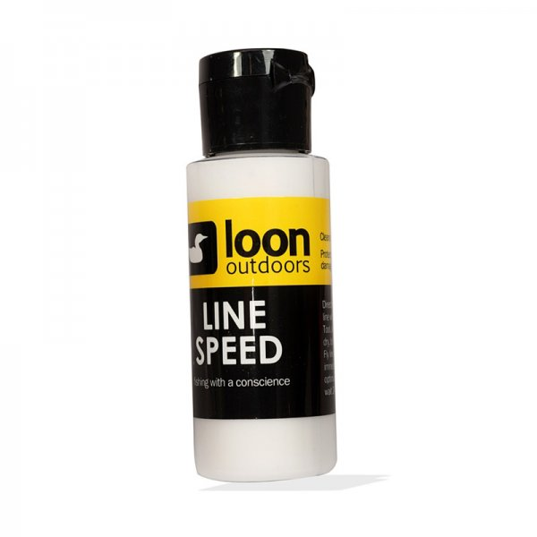 Loon® Line Speed