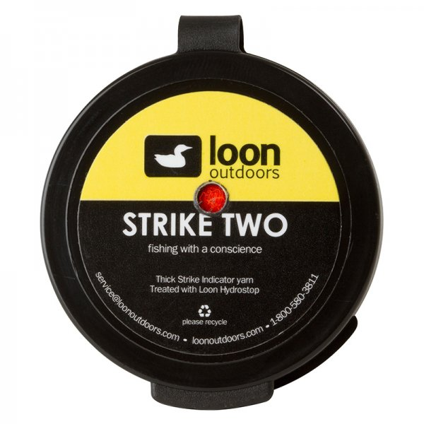 Loon® Strike Two