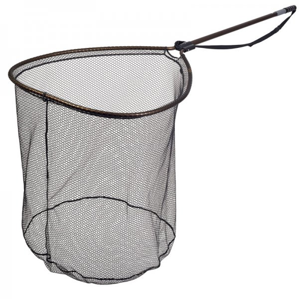 McLEAN® Seatrout Weigh 3XL Rubber Mesh