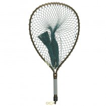 McLEAN® Short Handle Weigh Knotless Mesh - M