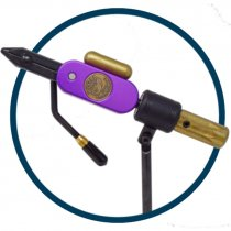 Regal® Revolution Series Color Head Only/Shank Jaws - Ultra Violet