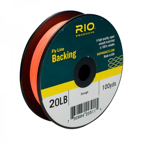 RIO® Dacron Backing 90m/20lb