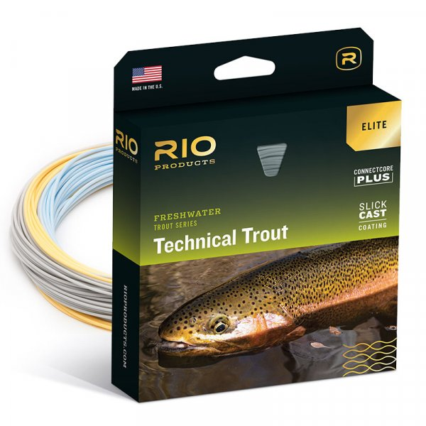 RIO® Elite Technical Trout