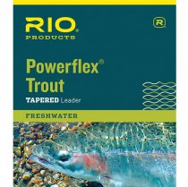 RIO® Powerflex Trout