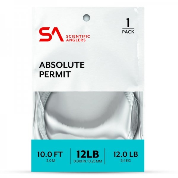 Scientific Anglers® Absolute Permit Leader