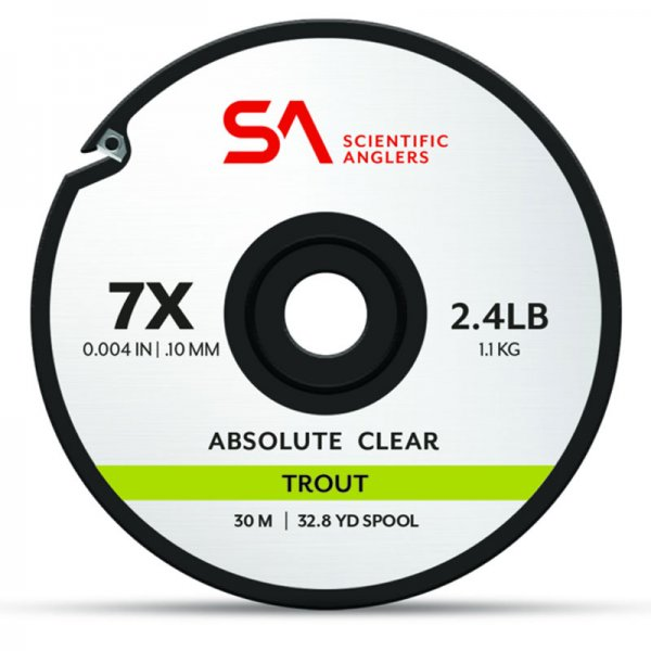 Scientific Anglers® Absolute Trout Tippet