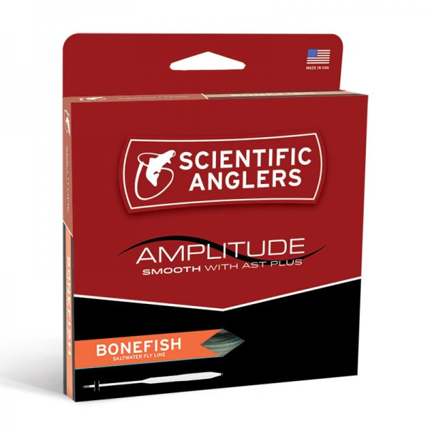 Scientific Anglers® Amplitude Smooth Bonefish