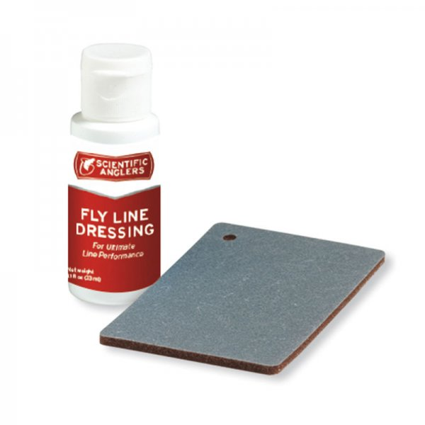 Scientific Anglers® Fly Line Dressing Pad