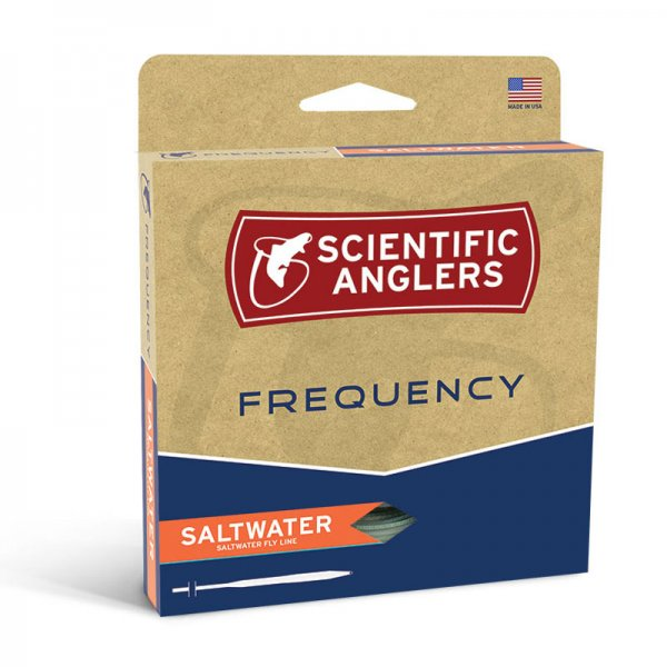 Scientific Anglers® Frequency Satwater