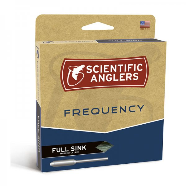 Scientific Anglers® Frequency Sink Tip