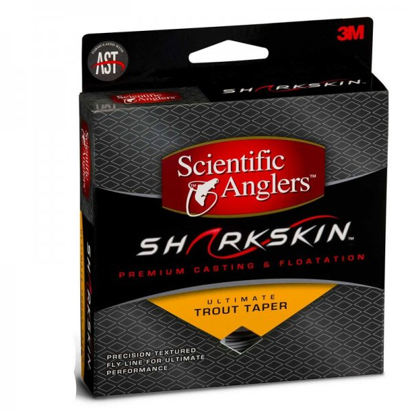 Scientific Anglers® Sharkskin Ultimate Trout