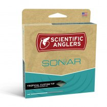 Scientific Anglers® Sonar Tropical Custom Tip
