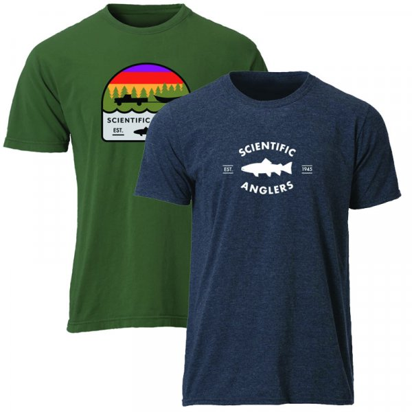 Scientific Anglers® T-shirt Trout