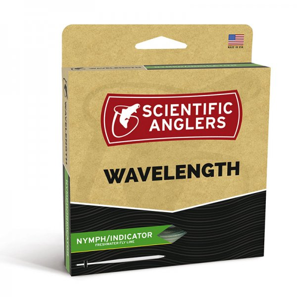 Scientific Anglers® Wavelenght Nymph Indicator