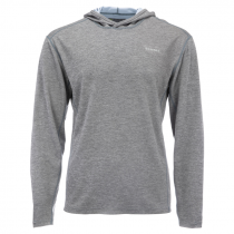 Simms® BugStopper Hoody - Steel Heather - XL