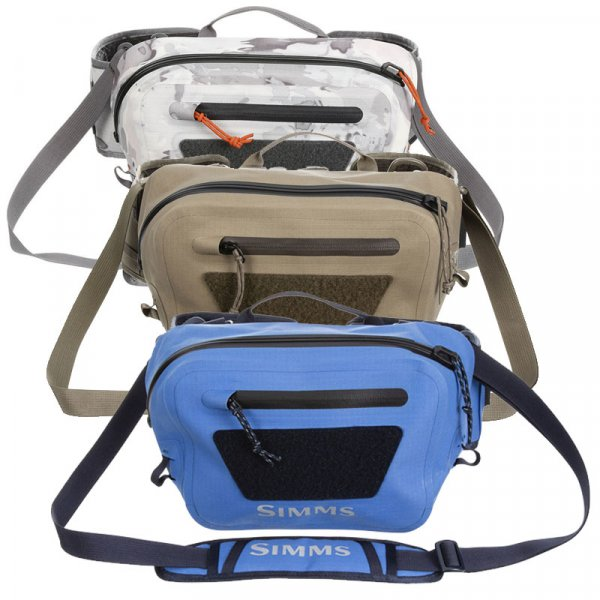 Simms® Dry Creek Z Hip Pack
