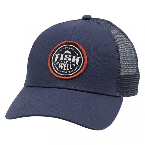 Simms® Fish It Well Trucker