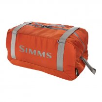 Simms® GTS Padded Cube - Large - Simms Orange