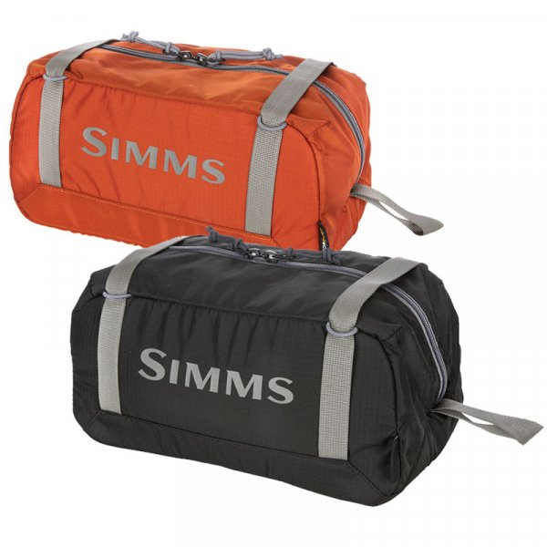 Simms® GTS Padded Cube - Medium