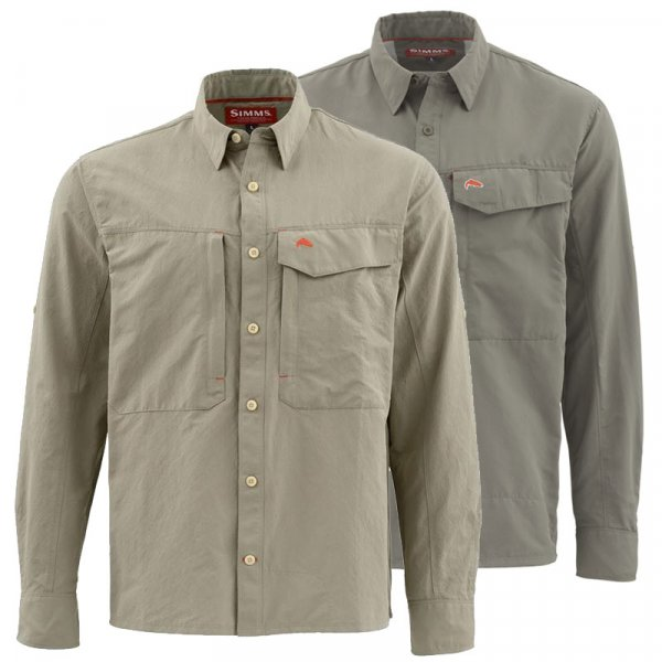 Simms® Guide Shirt