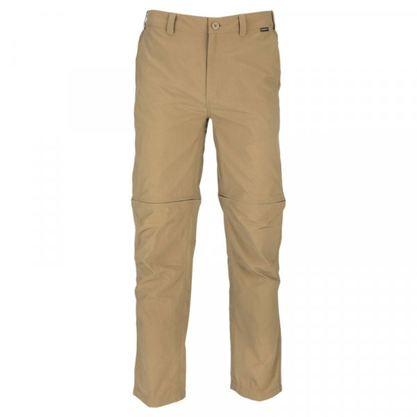 Simms® Superlight Zip-Off Pant