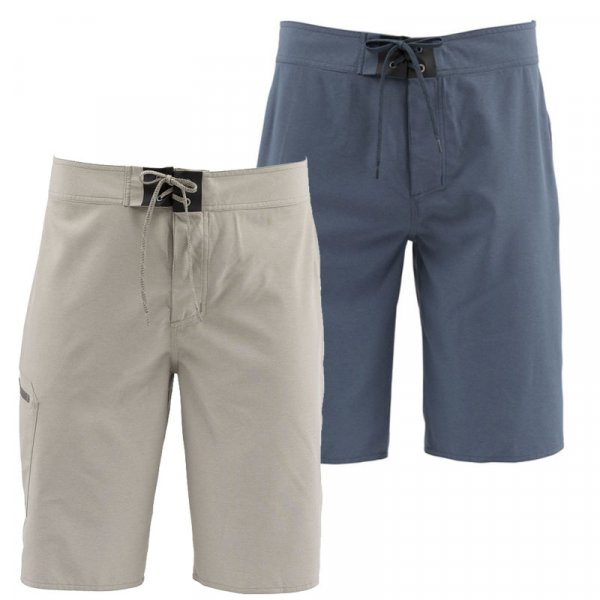 Simms® Tumunu Board Short