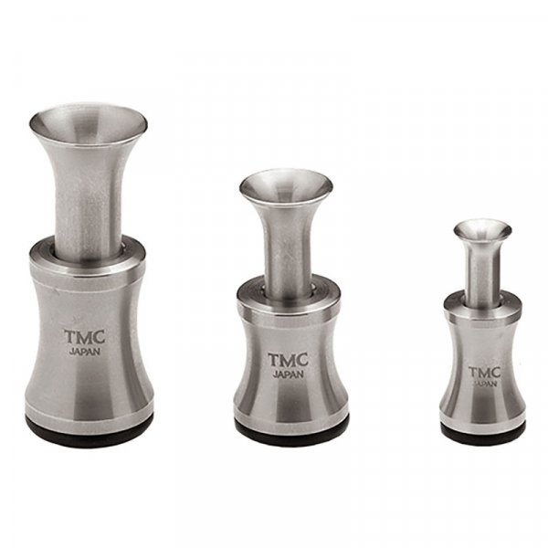 Tiemco® TMC Hair Stacker Stainless