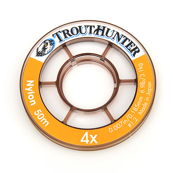 TroutHunter® Nylon Tippet